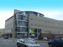 Workforce Development Building