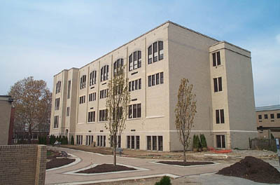 Building Guide | Columbus State Community College