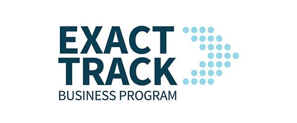 Exact Track Logo