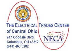 The Electrical Trades Logo