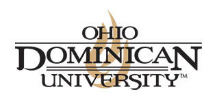Ohio Dominican University Logo