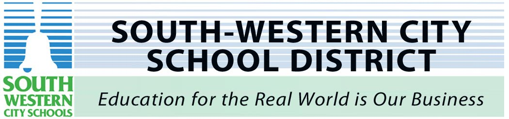 South-Western City School District logo