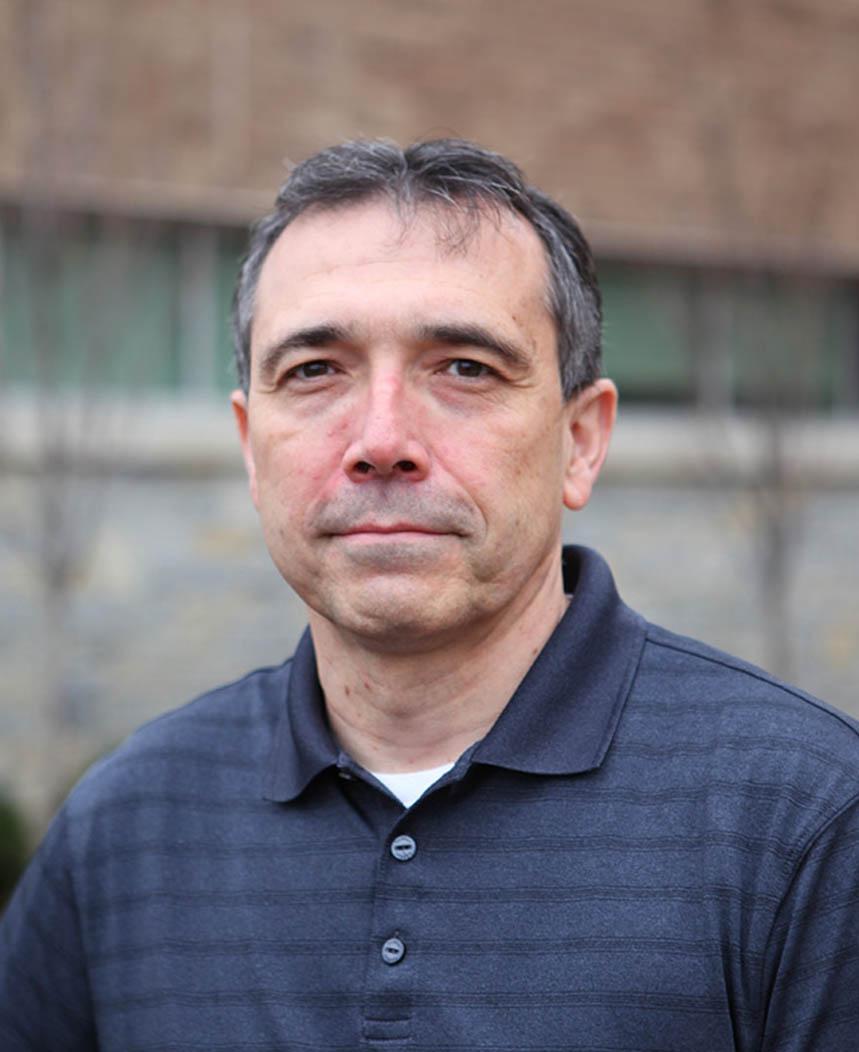 Photo of Dan Wood