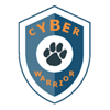 Cyber Warrier Badge icon