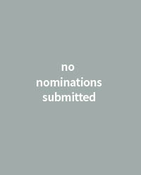 no nominations submitted